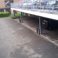 Parking Space Photo