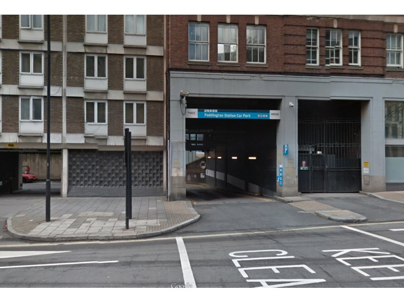 Is The Minories Car Park In The Congestion Zone
