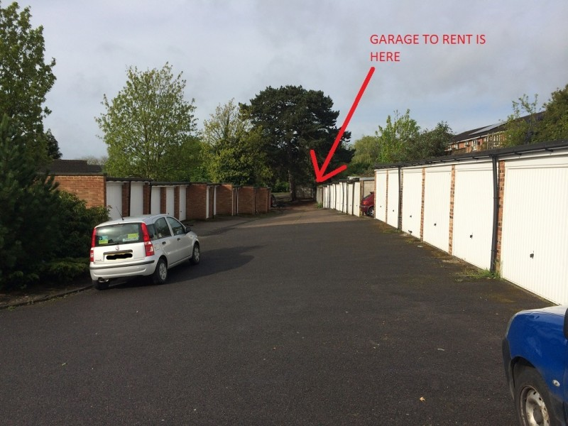 Garages For Rent Parking Spaces To Rent Buy Sell And