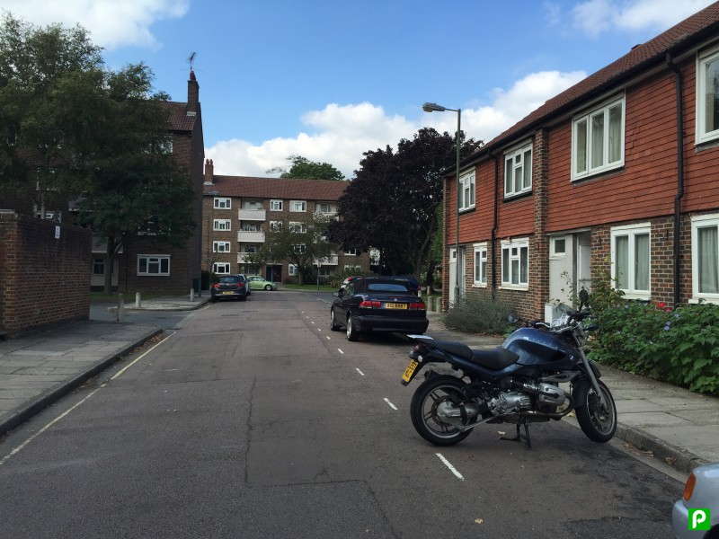 Motorcycle Or Motorbike Parking Spaces To Rent Buy Sell And
