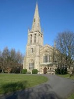 St Andrew's Church's profile photo