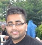 Hershil A's profile photo